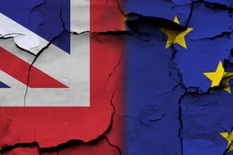 Avertismentul transmis de presedintele CE inainte de declansarea Brexitului: Iesirea Marii Britanii din UE va costa