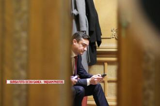 Mihai Chirica ramane in PSD, dar pierde functia de vicepresedinte. Dragnea: