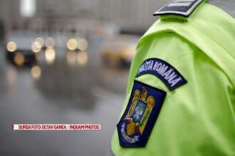Un sofer din Satu Mare ar fi fost batut cu salbaticie de politista care l-a oprit in trafic. Cum a enervat-o pe agenta