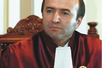 Cine e Tudorel Toader, propus de PSD la Ministerul Justitiei. A cerut validarea referendumului pentru demiterea lui Basescu