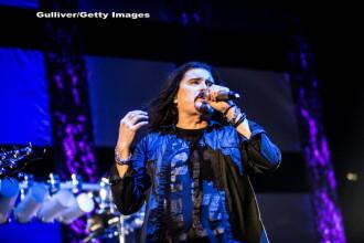Dream Theater aniverseaza 25 de ani de la lansarea albumului