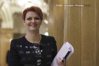 Lia Vasilescu: Am cerut ASF date despre pilonul II de pensii pentru a vedea cum se face calculul. Ce spune despre desfiintare