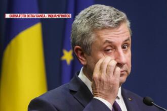 Iordache: Ori există o foarte mare dezinformare, ori cei care protestează nu cunosc legile. Haideţi să ne uităm şi pe legi