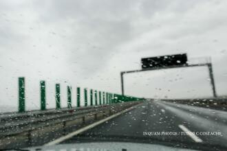 Circulatie ingreunata pe autostrazile A2 Bucuresti - Constanta si A4 Agigea - Ovidiu. Care este cauza problemlor din trafic