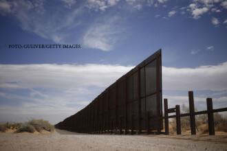 Mexicul ameninta cu o riposta daca Trump va impune taxe pentru constructia zidului. Statele americane care vor suferi