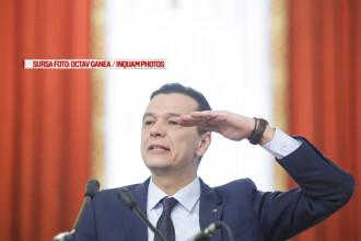 Premierul Sorin Grindeanu l-a luat consilier pe generalul SRI Gabriel Statescu, proaspat trecut in rezerva