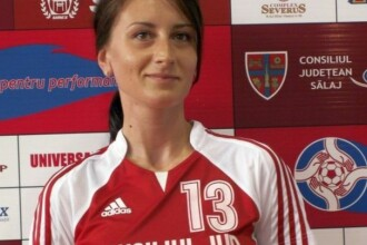 Doliu in handbalul romanesc. Mihaela Branduse, tripla campioana nationala, a murit la 33 de ani