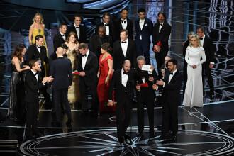 Oscar 2017.