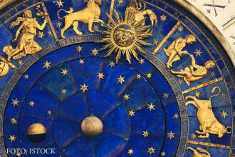 Horoscop 1 martie 2017. Sagetatorii ar putea inchiria o locuinta, iar Balantele primesc o oferta de nerefuzat