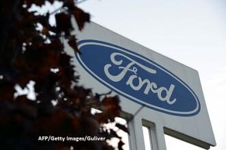 Ford dă lovitura la Craiova. Americanii dezvoltă în România primul astfel de proiect din Europa