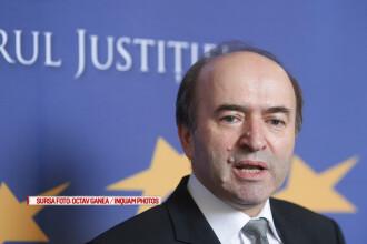 Proiectul de modificare a legilor justiţiei a fost publicat de Ministerul Justiţiei