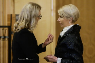Raluca Turcan: Noul secretar general trebuie sa gaseasca o modalitate de achitare a datoriei de 6 milioane de euro a PNL