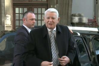 Ministrul demis Teodor Melescanu: