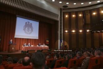 Iohannis, Grindeanu si Dragnea la bilantul MApN:
