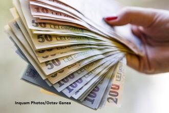 Reuters: Analiştii se aşteaptă la deprecierea cu 1,5% a leului în 2020. Singura monedă care se va aprecia