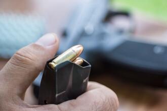 Un bărbat din Bacău s-a împuşcat în cap, dar a supravieţuit. Ce spun medicii