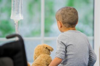 Mărturiile emoționante ale unor copii bolnavi în fază terminală. Ce și-ar fi dorit să facă mai mult în viață