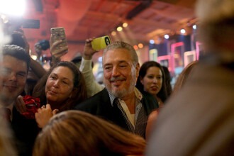 Fidel Castro Diaz-Balart, fiul lui Fidel Castro, s-a sinucis la 68 de ani