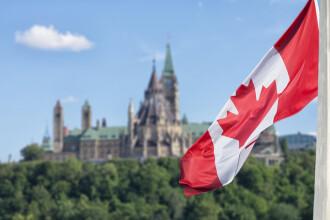 Câți români au cerut azil în Canada după eliminarea vizelor. Avertismentul autorităților de la Ottawa