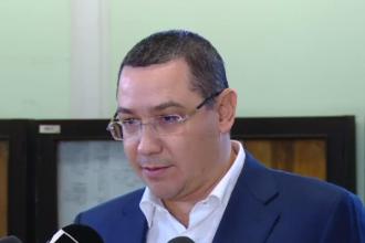 Sentinţa pentru Victor Ponta şi Dan Şova în dosarul