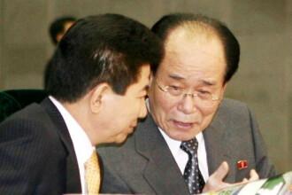 Phenianul îl trimite la JO pe şeful Parlamentului, oficialul nord-coreean de cel mai înalt rang trimis vreodată în Sud