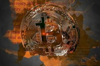 Începe sfârșitul criptomonedelor. Decizia băncilor care îngroapă Bitcoin