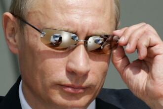 Vladimir Putin a semnat programul de înarmare a Rusiei până în 2028
