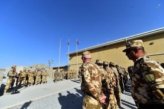 Fifor: România ar putea trimite mai mulți militari în treatrele de operații