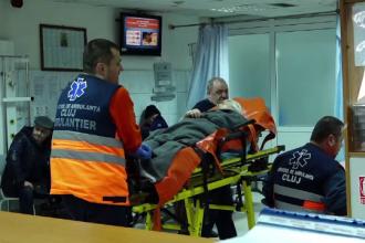 Alertă din cauza gripei. 10 oameni au murit până acum, printre care şi un copil