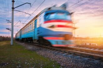 Proiectul trenului de mare viteză Cluj-Budapesta, demarat de maghiari