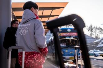 Alertă la Pyeongchang, înainte de începerea JO de Iarnă: 1,200 de angajați, înlocuiți de militari