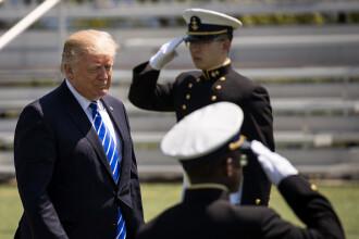 Trump a semnat un nou acord de liber schimb cu Canada şi Mexicul, ce va înlocui NAFTA