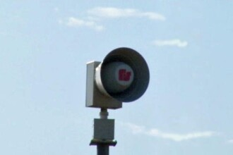 Nou exerciţiu de verificare a sistemelor de avertizare-alarmare a populaţiei miercuri, în toate judeţele