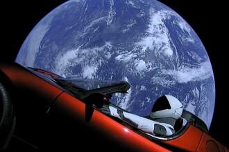 Mesajul lui Donald Trump după lansarea SpaceX. Elon Musk: Ne așteaptă un viitor palpitant