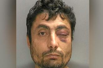 Românul care și-a înjunghiat cumnata pe stradă în Anglia, 20 de ani după gratii. Mărturia unui martor