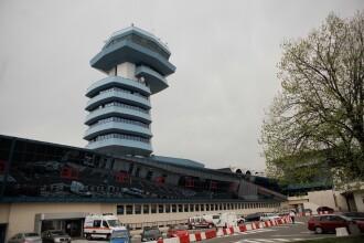 Jaf la Aeroportul Otopeni. Salarii de 1.000 € pentru funcţionari care munceau o oră pe zi