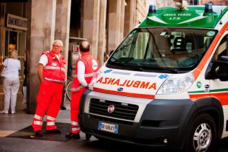 Româncă de 30 de ani, găsită moartă în autocarul cu care venise în Italia