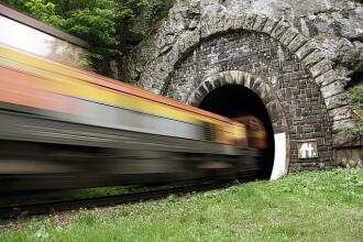 Proiect gigant de infrastructură. Cel mai lung tunel feroviar submarin din lume, construit în Europa
