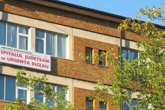 Spitalul Judeţean de Urgenţă din Buzău a intrat în carantină