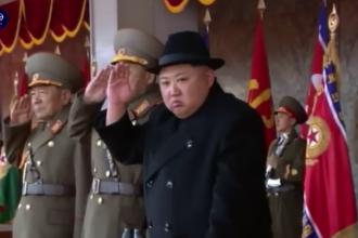 Serviciile secrete germane: Rachetele Coreei de Nord au capacitatea să atingă Europa