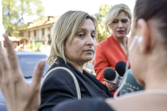 Procurorul DNA Mihaiela Moraru Iorga a fost trimisă în judecată