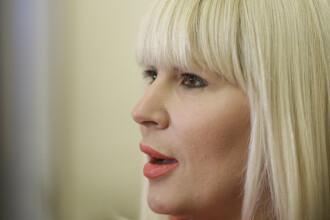 Înalta Curte a admis solicitarea Elenei Udrea de suspendare a executării pedepsei în dosarul Gala Bute