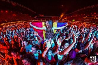 UNTOLD 2018. Organizatorii au anunţat primii artişti care vor urca pe scenă în această vară