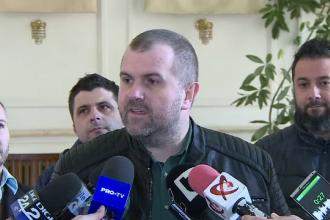 Gardienii din penitenciare îl somează pe ministrul Toader să le plătească orele suplimentare