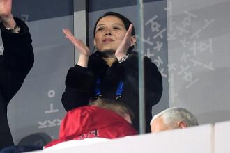 Sora lui Kim Jong-un se va întâlni cu oficiali sud-coreeni la frontiera dintre Nord și Sud