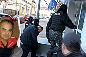 """Închisoare cu suspendare pentru 5 proxeneți care au încasat 600.000 de euro: """"Lumea ştie di mine că am bani"""""""