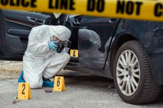 Un ofițer de poliție a fost împușcat mortal în timp ce se afla în misiune