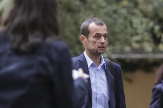 Fostul şef DNA Ploieşti şi procurorul Mircea Negulescu, suspendaţi de CSM