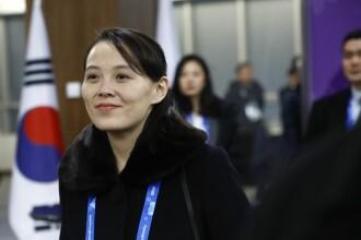 Sora lui Kim Jong-un ar fi însărcinată. Motivul pentru care vestea stârnește curiozitate