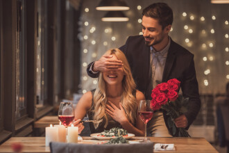 Când este Sfântul Valentin sau Ziua Îndrăgostiților
